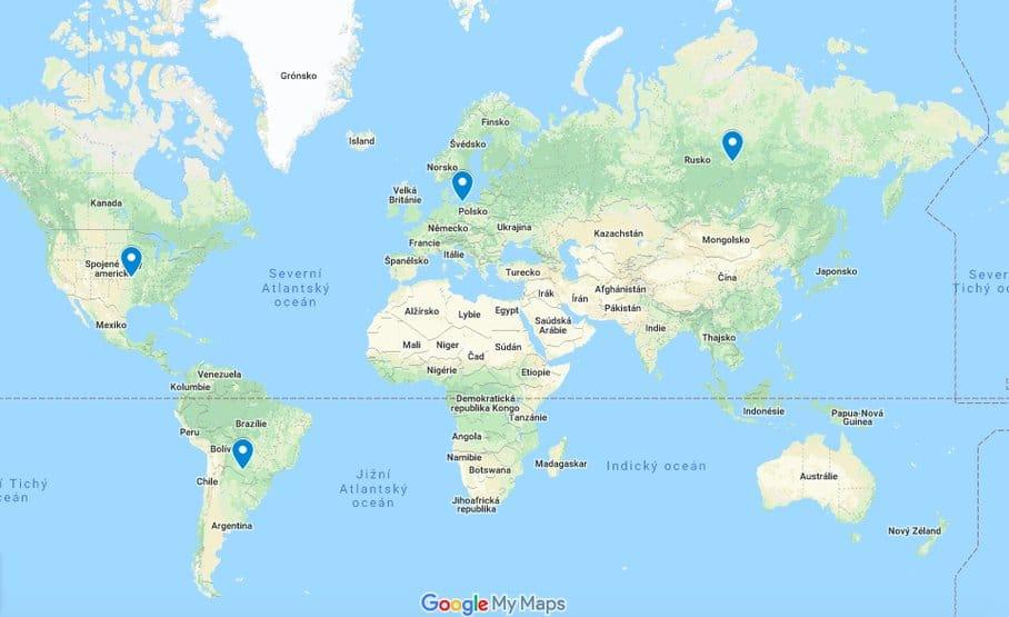 melasa mapa